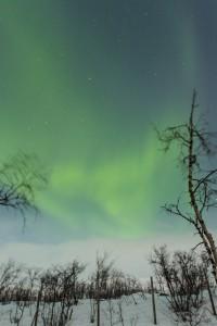 Auroras Boreales en Noruega-61