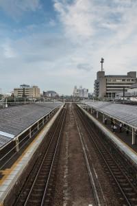 Estación de Atsuta