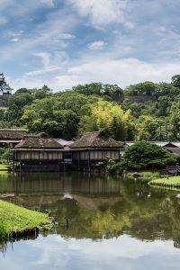 castillo hikone