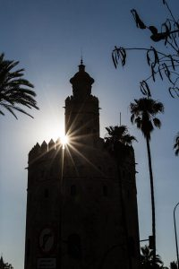 Un paseo por Sevilla