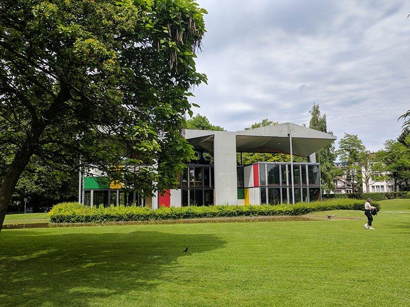 Casa de Le Corbusier