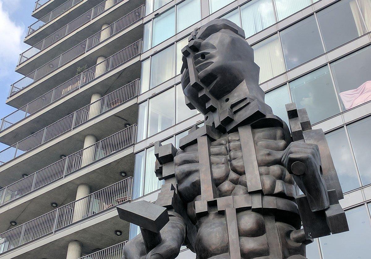Arte Urbano en Londres